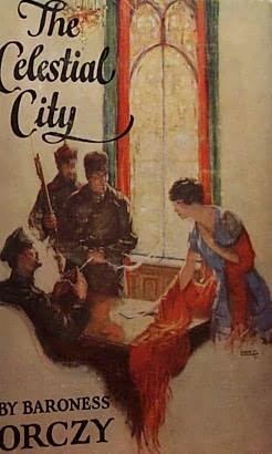 book cover of The Celestial City
