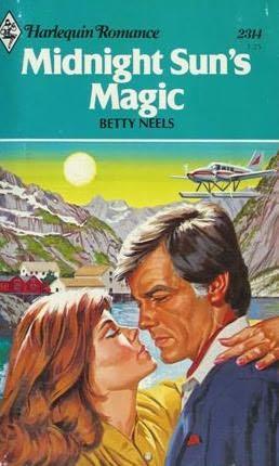 Midnight Sun S Magic By Betty Neels border=
