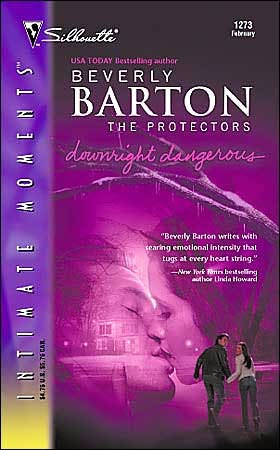 book cover of Downright Dangerous
