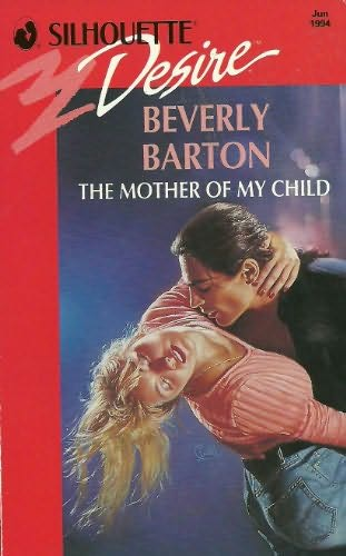 book cover of The Mother of My Child