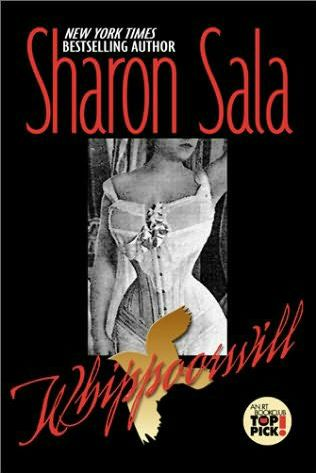 book cover of Whippoorwill