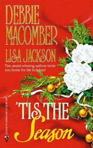 book cover of 'Tis the Season