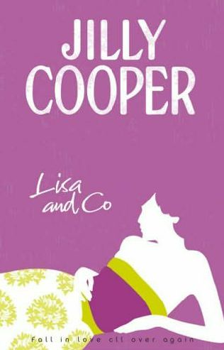 book cover of Lisa and Co