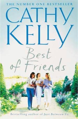 Best of Friends Cathy Kelly