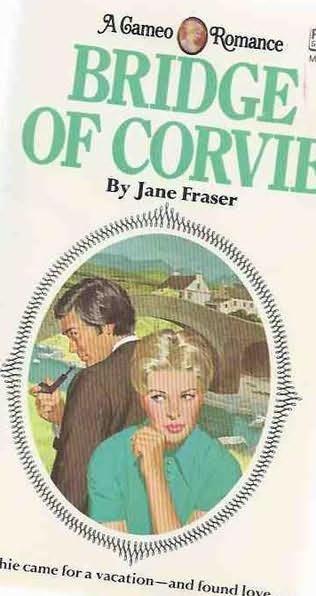 book cover of Bridge of Corvie