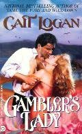 book cover of Gambler\'s Lady