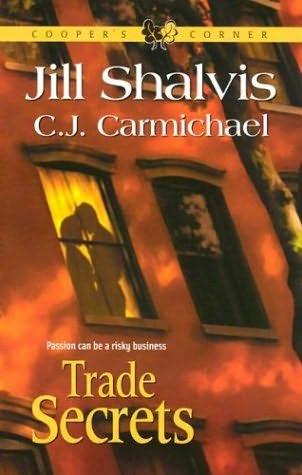 book cover of Trade Secrets