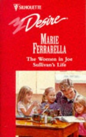 book cover of The Women in Joe Sullivan\'s Life