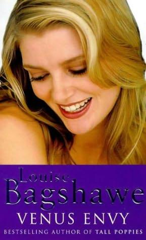 book cover of Venus Envy