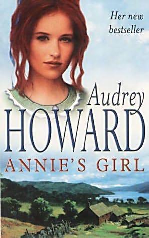 annie's girl - AUDREY HOWARD