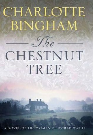 book cover of The Chestnut Tree