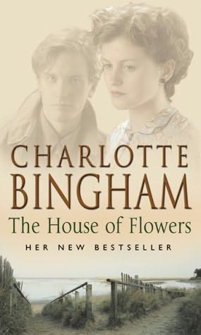 book cover of The House of Flowers