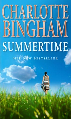book cover of Summertime
