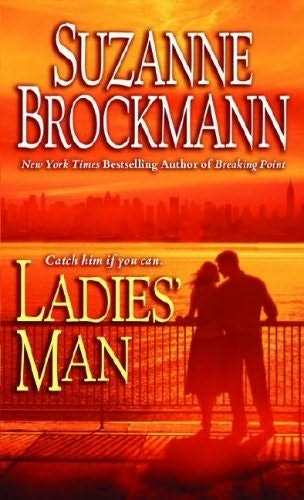 book cover of Ladies\' Man