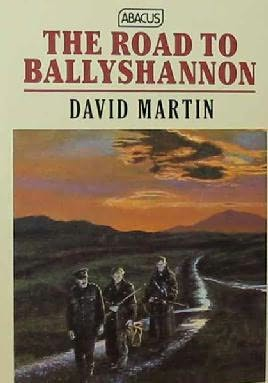 book cover of The Road to Ballyshannon
