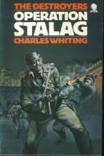book cover of Operation Stalag