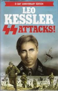 book cover of SS Attacks
