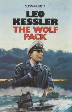 book cover of The Wolf Pack