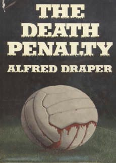 book cover of Death Penalty