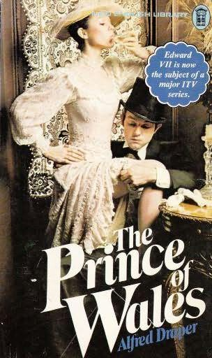 book cover of The Prince of Wales