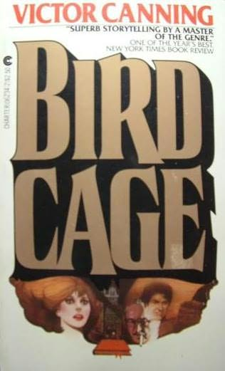 book cover of Birdcage