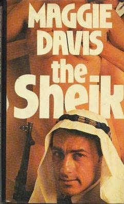 book cover of The Sheik