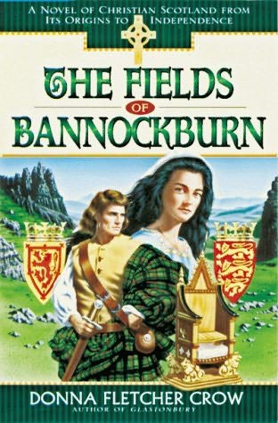 book cover of The Fields of Bannockburn