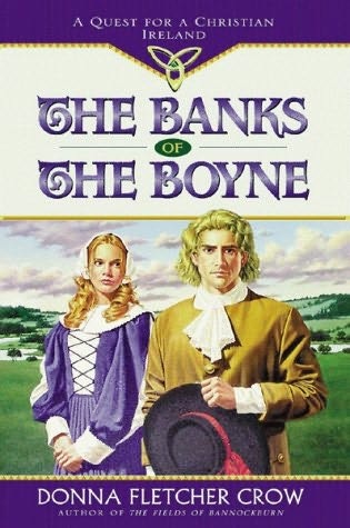 book cover of The Banks of the Boyne