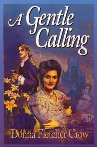 book cover of A Gentle Calling