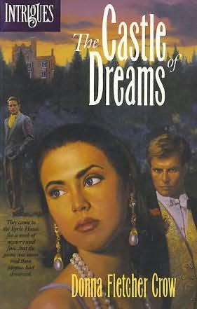 book cover of The Castle of Dreams