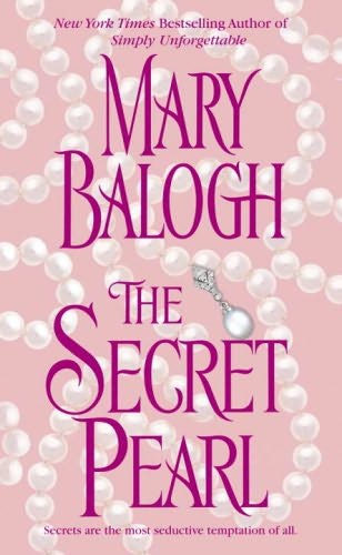 book cover of The Secret Pearl