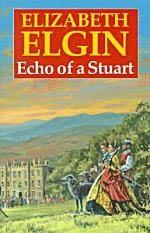 book cover of Echo of a Stuart
