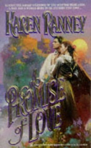 A Promise Of Love By Karen Ranney border=