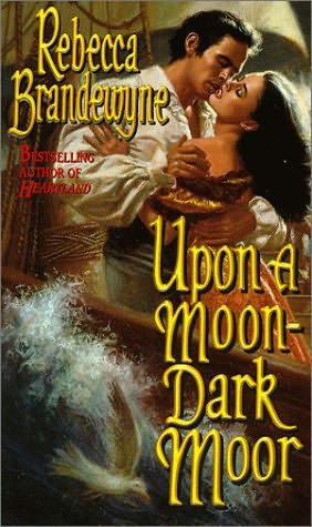 book cover of Upon a Moon Dark Moor