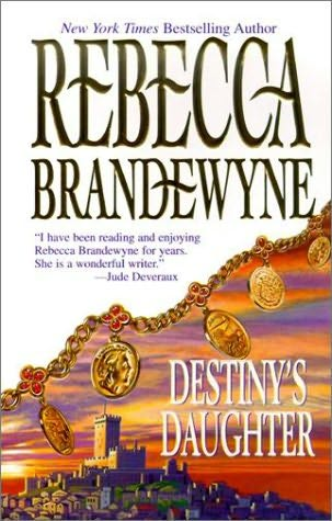 book cover of Destiny\'s Daughter