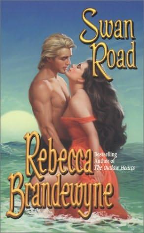 book cover of Swan Road