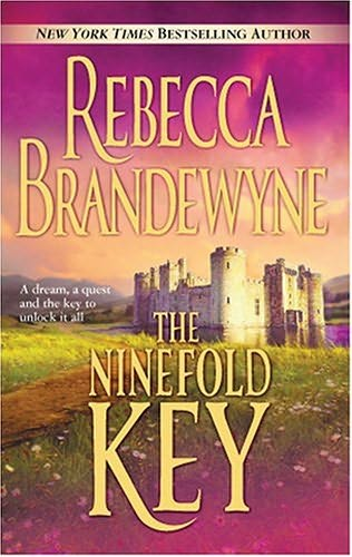 book cover of The Ninefold Key