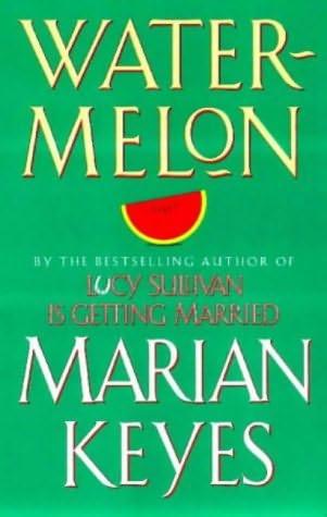 book cover of Watermelon