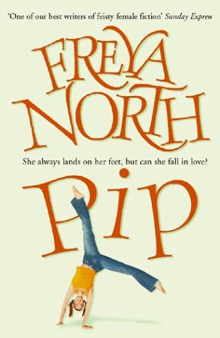 book cover of   Pip