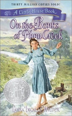 On The Banks Of Plum Creek fantasticfiction co uk