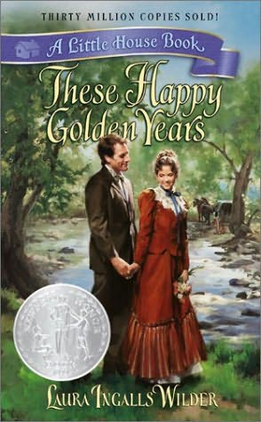 These happy golden years book report