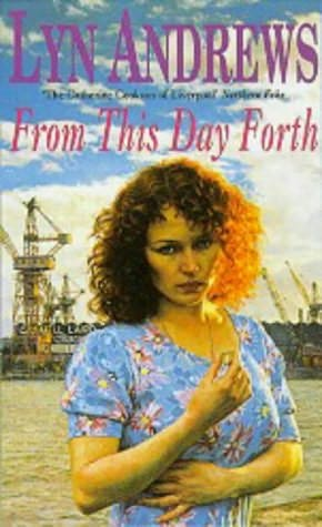 book cover of From This Day Forth