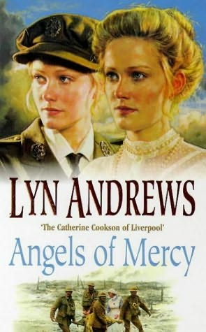 book cover of Angels of Mercy