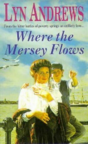 book cover of Where the Mersey Flows