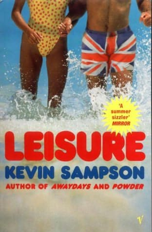 book cover of Leisure