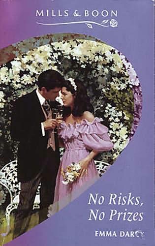 book cover of No Risks, No Prizes