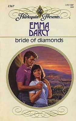 book cover of Bride of Diamonds
