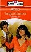 book cover of Tangle of Torment