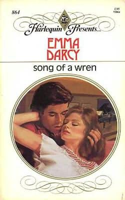 book cover of Song of a Wren