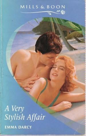 book cover of A Very Stylish Affair